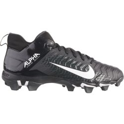Men's Alpha Menace 2 Shark Football Cleats
