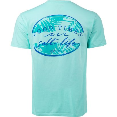 09a94bb0 Salt Life Women's Good Times T-shirt | Academy