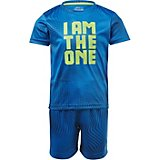 BCG Toddler Boys' I Am the One T-shirt and Shorts Set