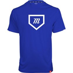 Men's Home Plate T-shirt
