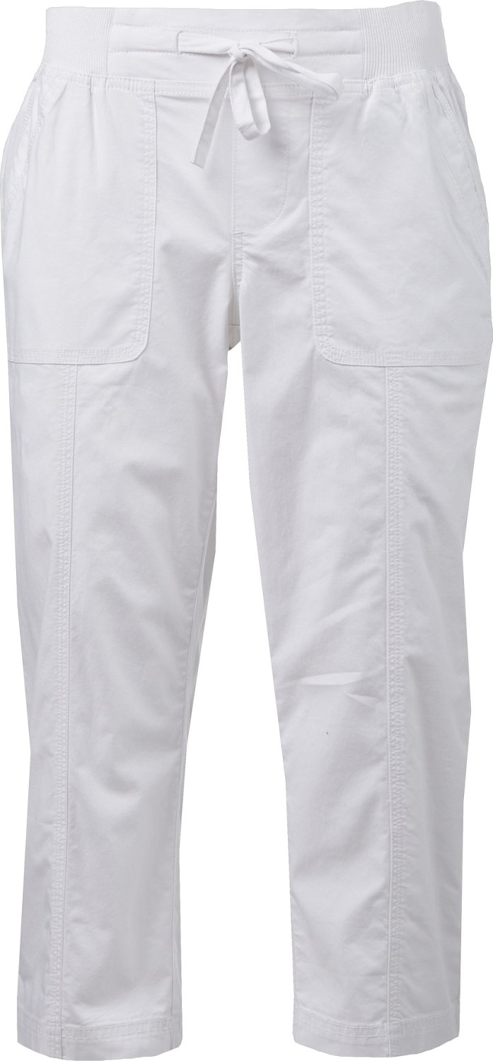 3186998b6 Display product reviews for BCG Women's Weekend Roll Up Capri Pants