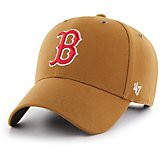 3b6038f2a5488  47 Boston Red Sox Carhartt MVP Cap