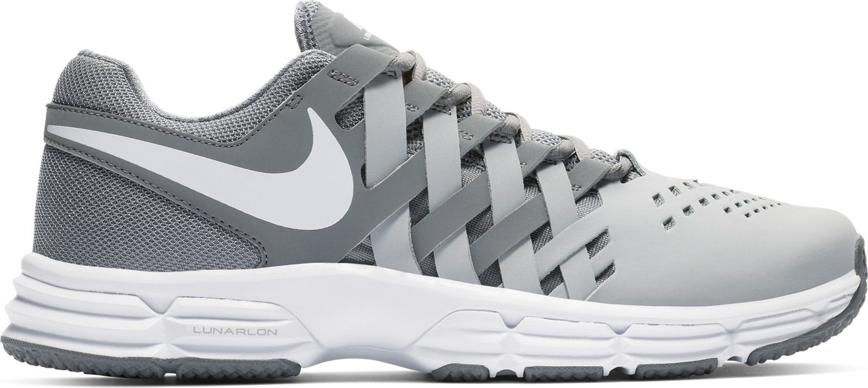 low priced 849df 2b2e6 Nike Men s Lunar Fingertrap TR Training Shoes   Academy