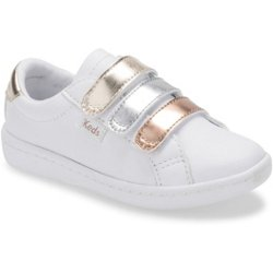 Toddlers' Ace 3V Metallic Shoes