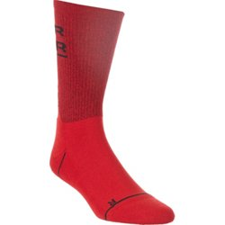 Phenom Graphic Performance Crew Socks 3 Pack