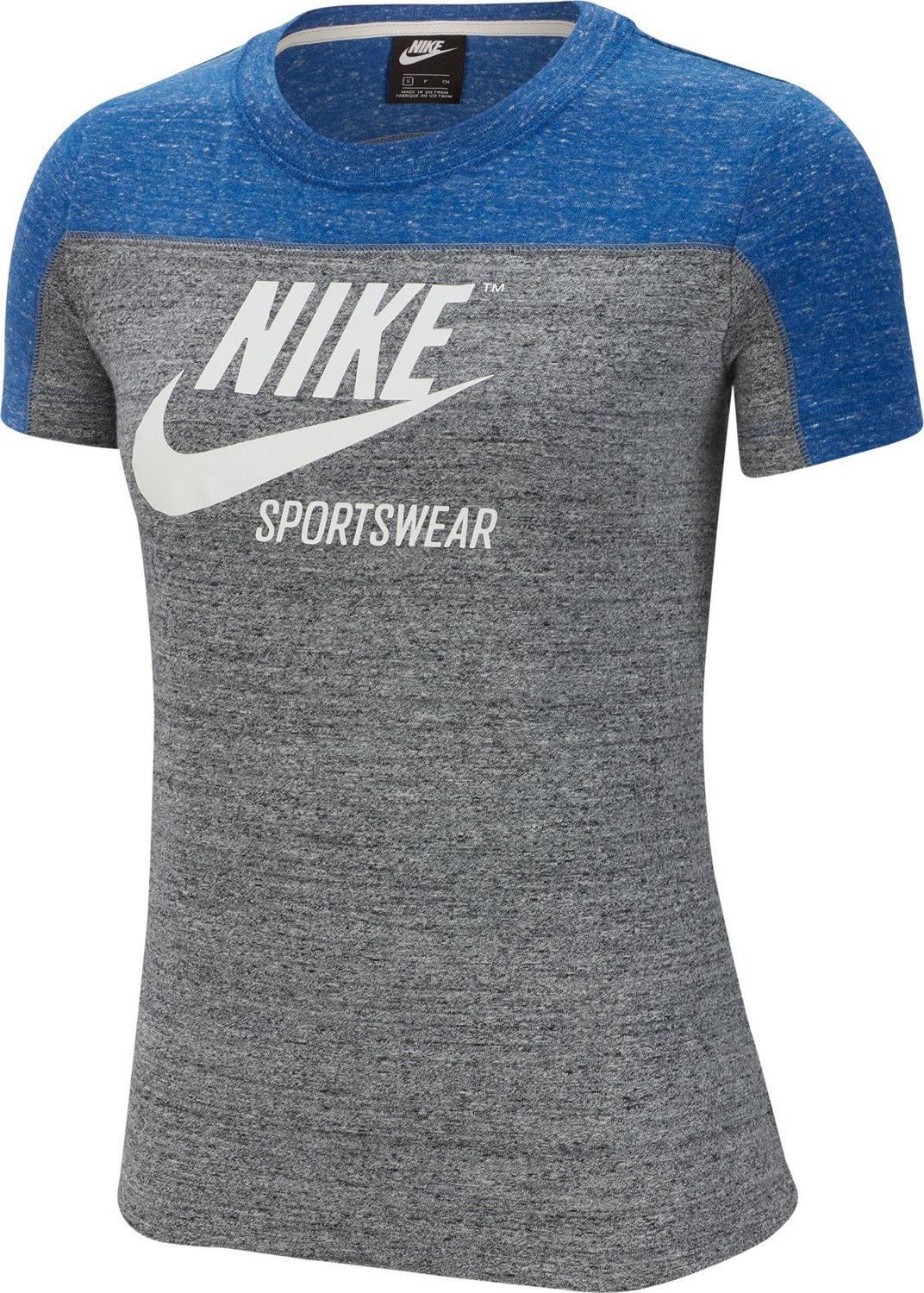 9a70ed680 Nike Vintage Sportswear T Shirt – EDGE Engineering and Consulting ...