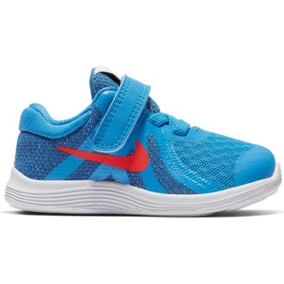 online retailer bac62 b0ebf ... Nike Toddler Boys  Revolution 4 GS Running Shoes. Toddler Athletic    Lifestyle Shoes. Hover Click to enlarge