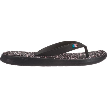 75b84647c638 ... Boys  Solay Printed Flip-Flops. Sports Slides. Hover Click to enlarge