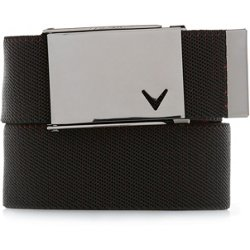 Men's Cut-To-Fit Stretch Webbed Golf Belt