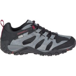 Men's Alverstone Waterproof Hiking Shoes