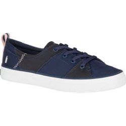 Women's Crest Vibe Bionic Yarn Boat Shoes