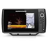 Humminbird Helix 8 CHIRP MEGA DI GPS G3N Fish Finder