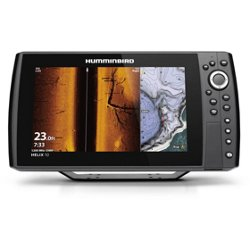 HELIX 10 CHIRP MEGA SI+ GPS G3N Fish Finder