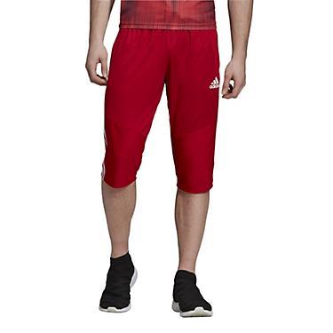 7942dcd9f437c adidas Men's Tiro 19 3/4 Soccer Pants