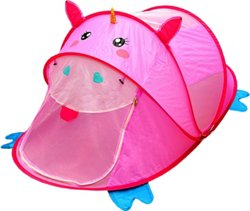 Unicorn Pop-Up Tent