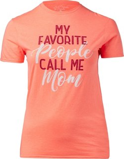 Women's My Favorite People T-shirt
