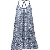 b60b717e353 Women s Swim Ruffle Cover-Up Dress