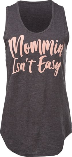 Women's Lifestyle Graphic Tank Top