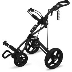 Rovic RV3J Golf Push Cart