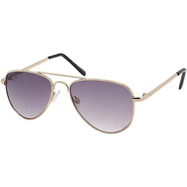 Hang Ten Kids' Aviator Tween Sunglasses