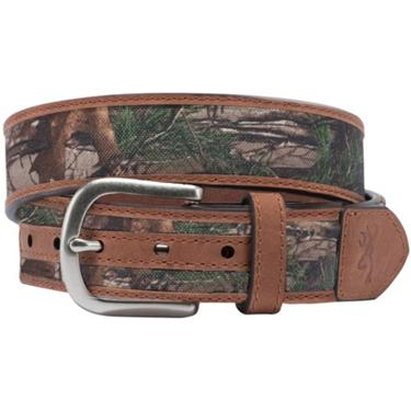 019065bdc5508 Browning Men's Scofield Realtree Xtra Belt | Academy