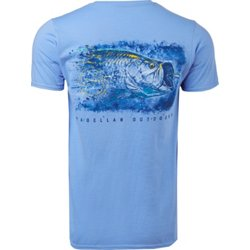 Men's Tarpon Dive T-shirt