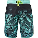 a05b599729 Men's Digital Jungle Scalloped Board Shorts. Hot Deal. Quick View