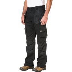 Caterpillar Men's Trademark Work Trousers