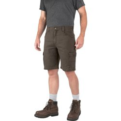 Men's Kick Some Cargo Shorts 11 in