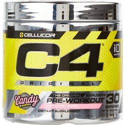C4 Original Preworkout Dietary Supplement