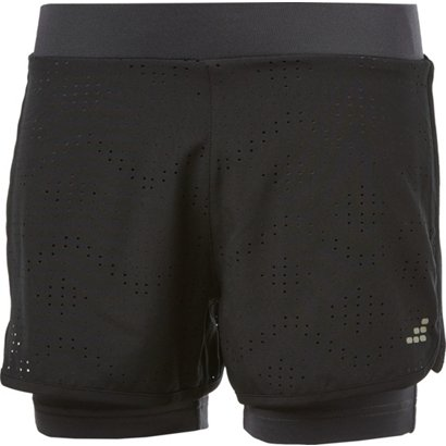98fb5feed ... Athletic Laser Cut 2fer Shorts. Girls  Shorts. Hover Click to enlarge