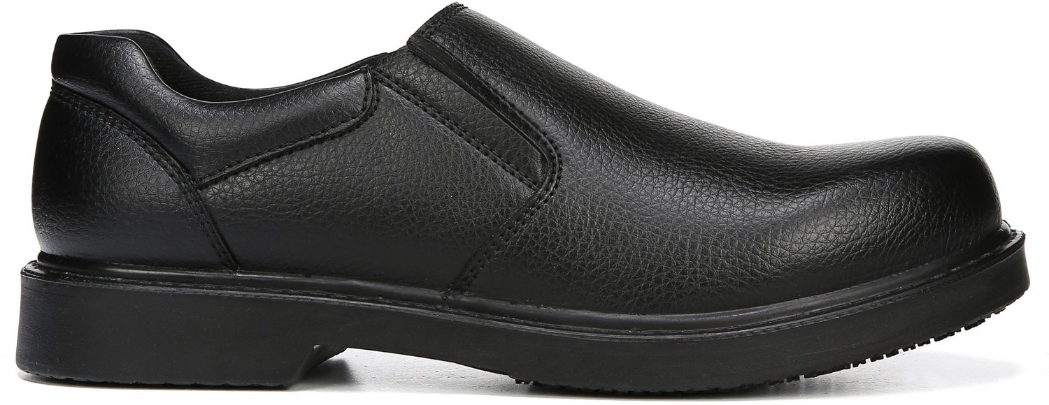 13232a069f9 Display product reviews for Dr. Scholl's Men's Rivet Professional Series  Slip-On Work Shoes