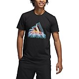 b5234fc2d adidas Men's Future Badge of Sport Basketball Graphic T-shirt