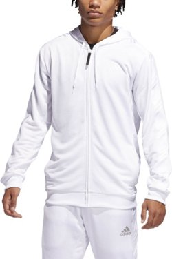 adidas Men's Pro Madness Basketball Hoodie