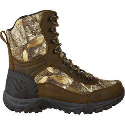 Men's Reload Hiker 2.0 Realtree Edge Camo Hunting Boots