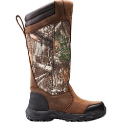 Women's Snake Shield Armor 2.0 Hunting Boots