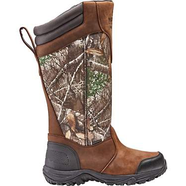 Magellan Outdoors Men's Snake Shield Armor 2.0 Hunting Boots