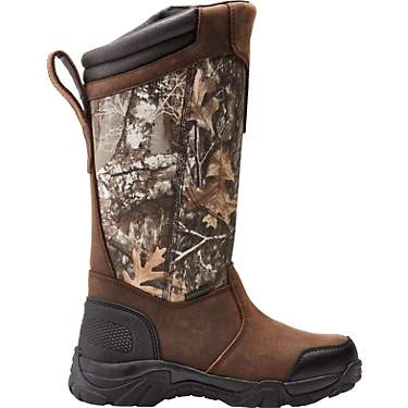 Magellan Outdoors Boys' Snake Shield Armor 2.0 Hunting Boots