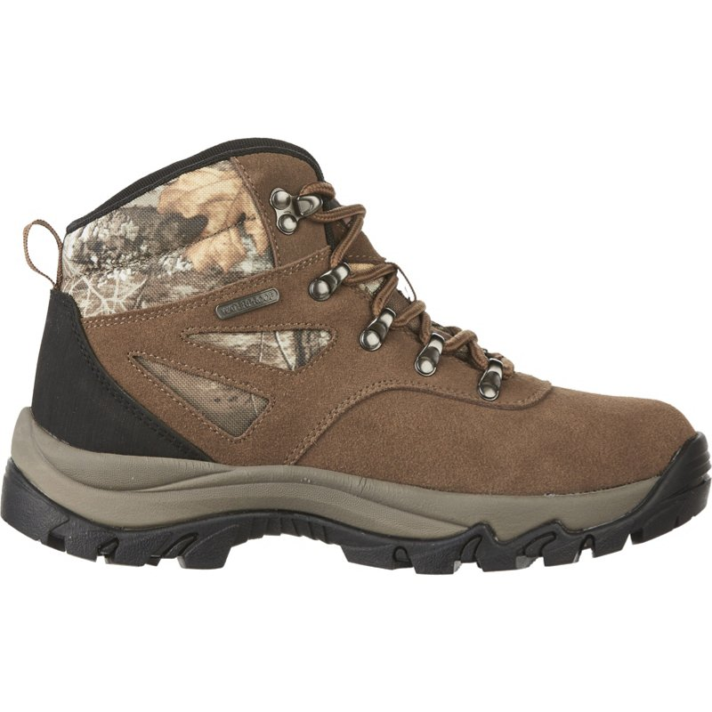 Magellan Outdoors Women's Harper Hunting Boots Brown, 7.5 – Hunting Boots at Academy Sports