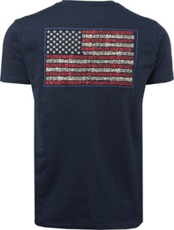 Men's Reverse Graphic T-shirt