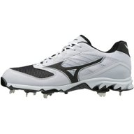 Mizuno Men's Dominant 2 9 SPIKE Low Baseball Cleats