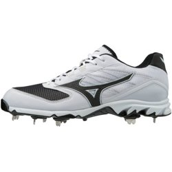 Men's Dominant 2 9 SPIKE Low Baseball Cleats