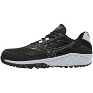 Mizuno Men's Dominant All-Surface Turf Low Baseball Shoes