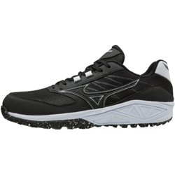 Men's Dominant All-Surface Turf Low Baseball Shoes
