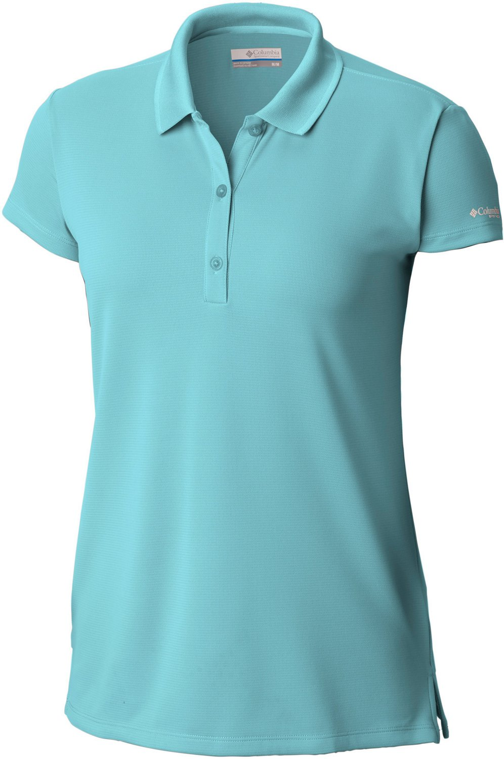 acf0926bcc1 Display product reviews for Columbia Sportswear Women s Innisfree Short  Sleeve Polo