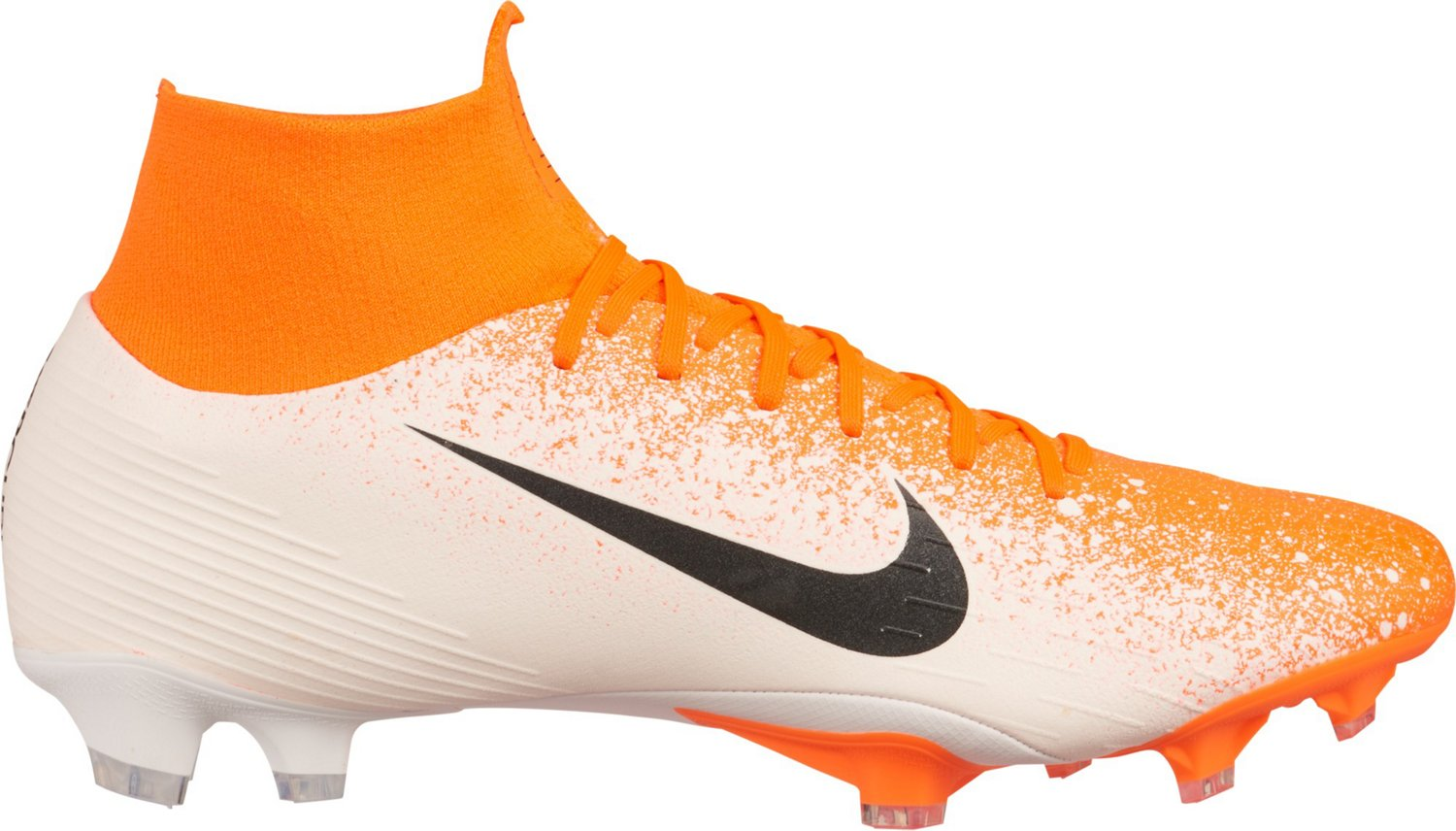 free shipping d07b8 a9523 Nike Men's Superfly 6 Pro FG Soccer Cleats