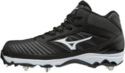 Women's 9-Spike Advanced Sweep 4 Metal Softball Cleats