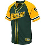 Colosseum Athletics Men's Baylor University Wallis Baseball Jersey