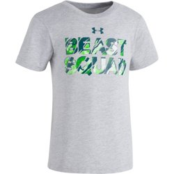 Toddler Boys' Beast Squad T-shirt