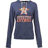 6c6d7877f8b9e Women s Houston Astros Jersey Pullover Hoodie